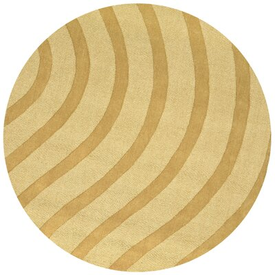 St. Croix Transitions Light Tan/Tan Waves Rug