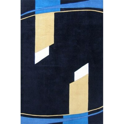 Modern Living Nightlife Multi Rug