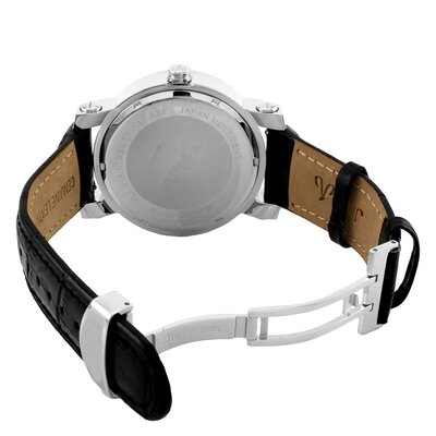 JBW Hendrix Men's Watch in Stainless Steel