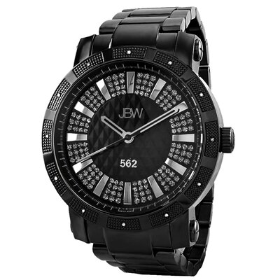 Men's 562 Watch in Black