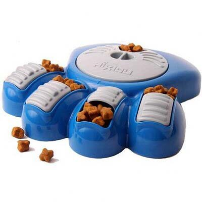 Aikiou Interactive Dog Feeder
