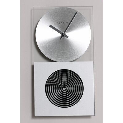 Nextime Moray Clock