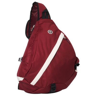 "Everest 19"" Sporty Sling Backpack"
