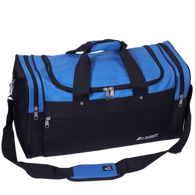 "Everest 21.5"" Signature Sports Travel Duffel"