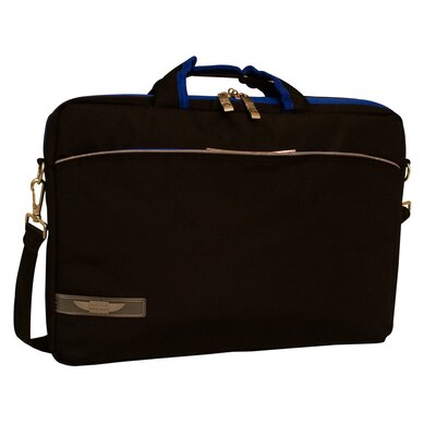 Alistair McCool E2 London Metro Laptop Bag
