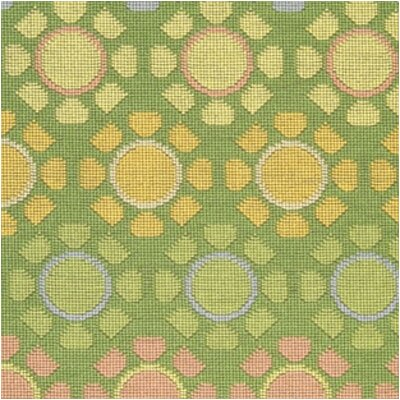 Viewpoint Kids by Merida Meridian Viewpoint Kids Fair Isle Garden Kids Rug