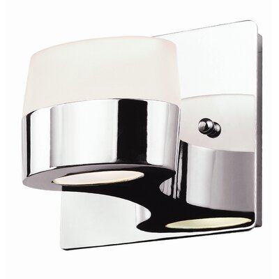 DVI Europa 1 Light Wall Sconce