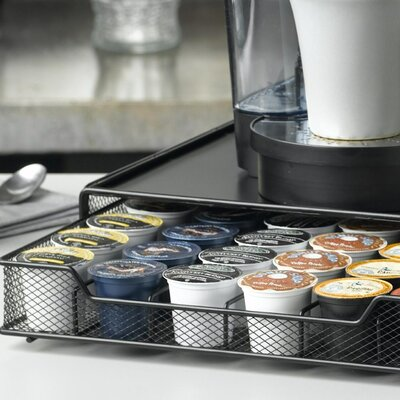 Nifty Home Products Coffee Pod Single Drawer