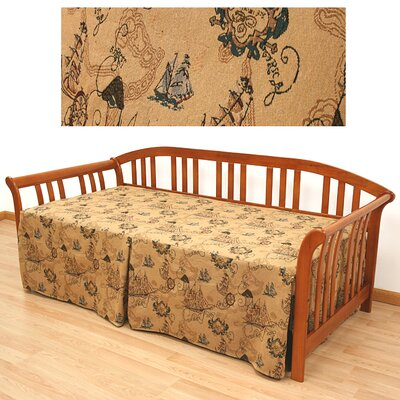 Easy Fit New World Twin Daybed Cover