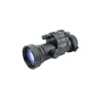 Newcon Optik NVS 33 Daytime Riflescope with Night Vision Attachment