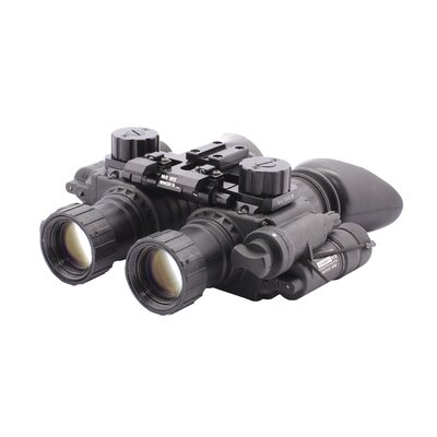 NVS 15-3XT Night Vision Goggles
