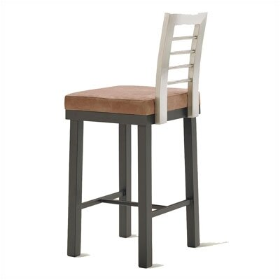 Amisco Counter Height Bar Stool - Tracy 24