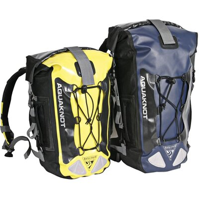 Seattle Sports Aquaknot Backpack