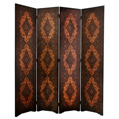 Olde-Worlde Classical Room Divider