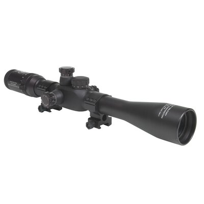 4X16 Hunting Riflescope