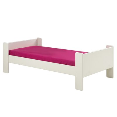 Popsicle Furniture Panel Bed
