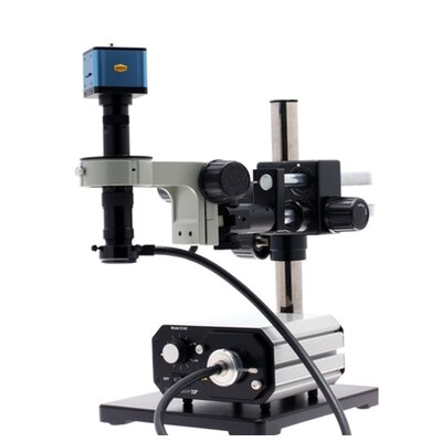 Aven Inc Micro Zoom Video Inspection System with Boom Stand