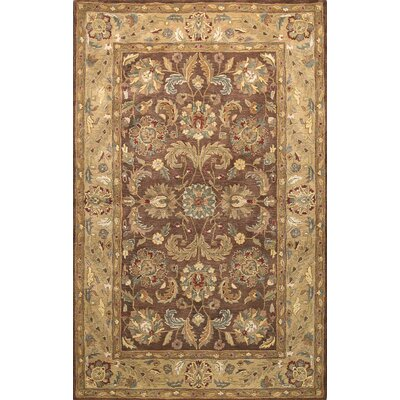 Bashian Rugs Newbury Chocolate Rug