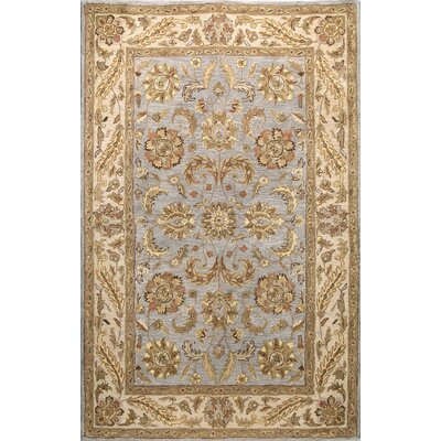 Bashian Rugs Newbury Surita Light Blue Rug