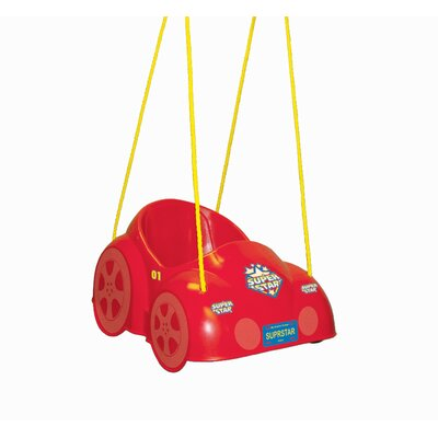 Swing-n-Slide Lil' Roadster Toddler Swing Seat
