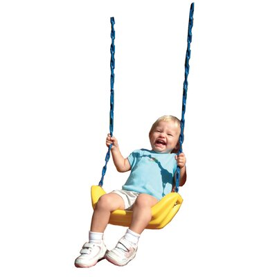 Swing-n-Slide Snug Fit Swing Seat