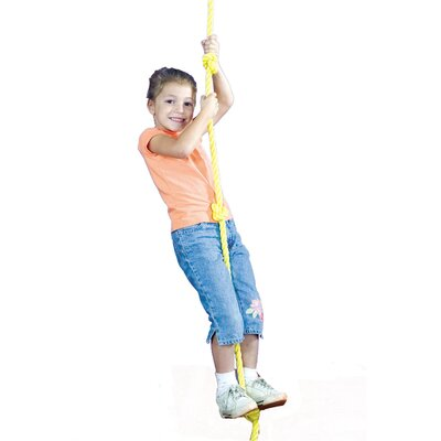 Swing-n-Slide Climbing Rope