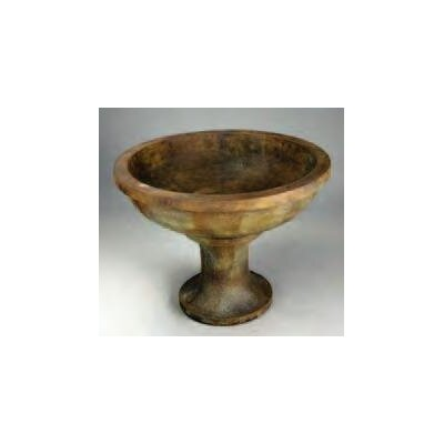 Henri Studio Large Blooming Pedestal