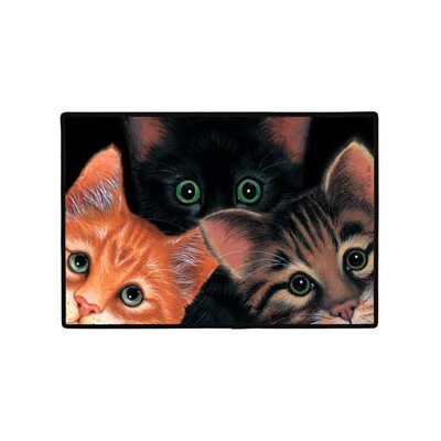 Fiddler's Elbow Peeping Toms Porch Doormat