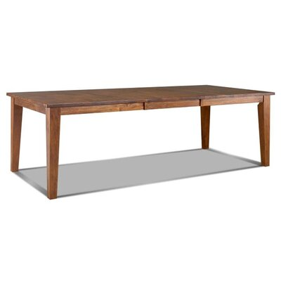 Klaussner Furniture Urban Craftsmen  Dining Table