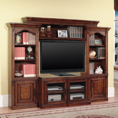 Parker House Furniture Premier Athens Entertainment Center