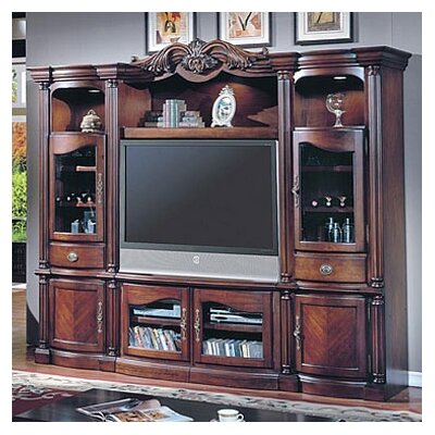 Parker House Furniture Kensington Entertainment Center