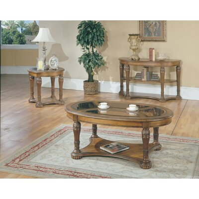 Parker House Furniture Coffee Table