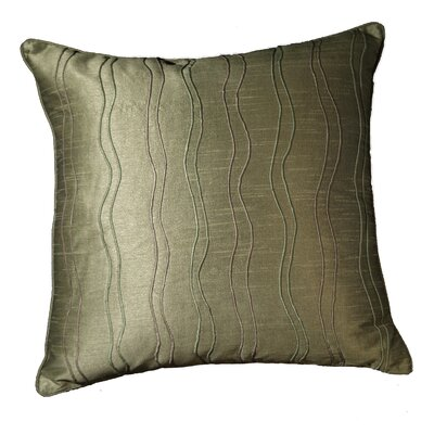 Marguerite Willow Polyester Pillow