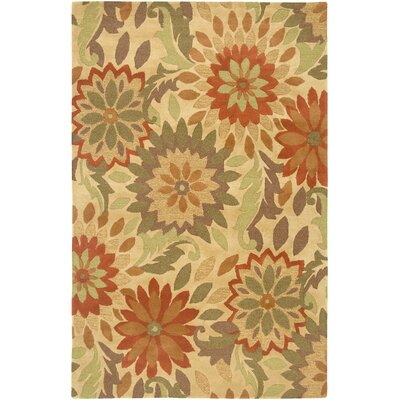 LR Resources Dazzle Rustic Natural Rug