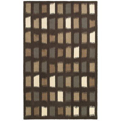 Allure Chocolate Rug
