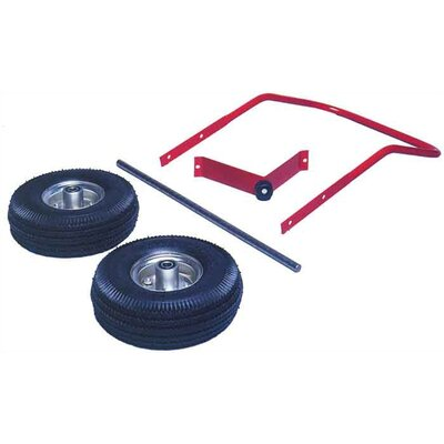 Rice Hydro Wheel and Handle Kit (Large Size)