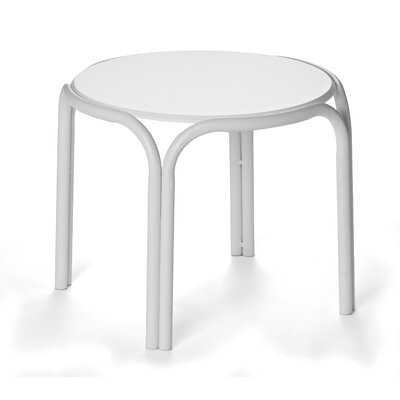 Marine Grade Polymer Side Table