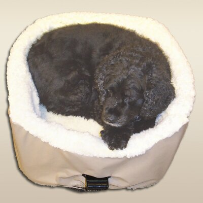 Snoozer Pet Products Lookout Golf Cart Pet Carrier