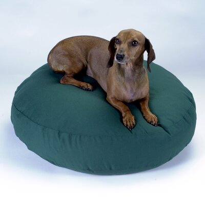 Snoozer Round Pet Bed