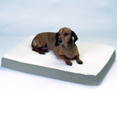 Snoozer Orthopedic Lounge Pet Bed