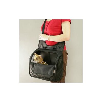 Snoozer Pet Products Pet Messenger Bag