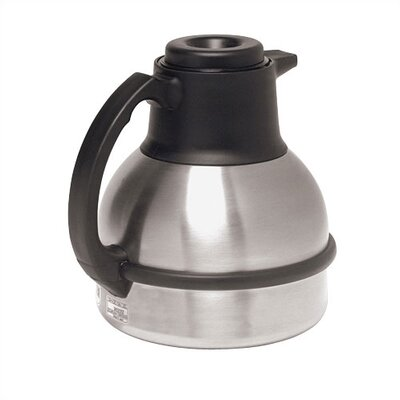 Thermal Carafe - Black Lid