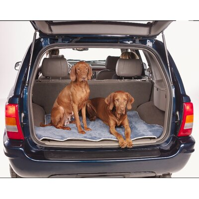 Bowsers Luxury SUV Dog Mat in Microvelvet