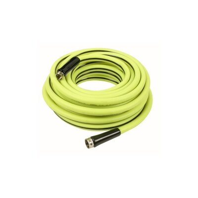 Legacy MFG Flexzilla 5/8  X 75  Zillagreen Water Hose W/ 3/4