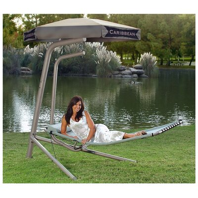 Gym Dandy Caribbean Lounge Hammock Chair