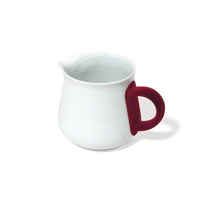 KAHLA Five Senses Touch! Red 10 Oz Pitcher