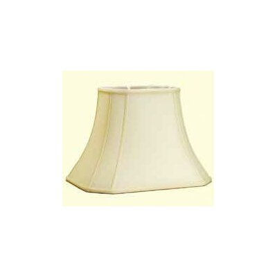 Deran Lamp Shades Shantung Soft Rectangle Shade