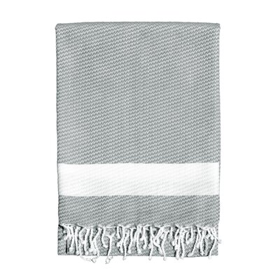 Nine Space Sultan Fouta Bath Towel