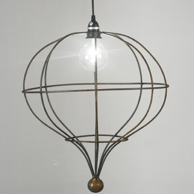 Zentique Inc. Ornament Hanging Pendant