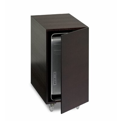 BDI USA Sequel Mobile CPU Cabinet